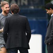 PSG : Ramos devra (encore) attendre pour faire ses grands débuts à Paris