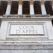Chambéry : accusé de harcèlement après le suicide de sa compagne, il est relaxé en appel