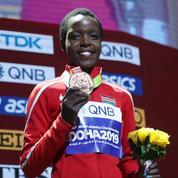 L'athlète kényane Agnes Tirop retrouvée morte