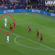 Ligue des nations: avec son bijou face à l'Espagne, Benzema décroche la palme du plus beau but