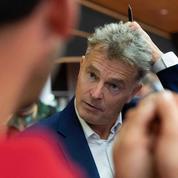 Présidentielle 2022 : Fabien Roussel candidat