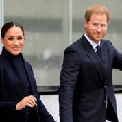 Meghan Markle et le prince Harry collaborent avec une société d'investissement éthique
