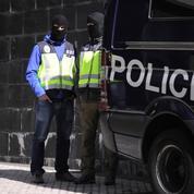 Espagne : un homme arrêté après avoir ouvert le feu sur un campus au Pays basque, pas de blessés