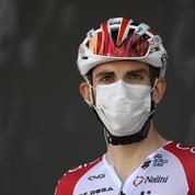 Tour de France : Martin promet «une belle découverte pour beaucoup de monde»