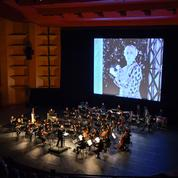 Festival Lumière : le caracolant Casanova de Volkoff remis en musique par l'orchestre national de Lyon