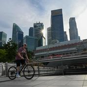 Singapour resserre sa politique monétaire face au risque d'inflation