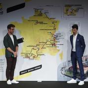 Tour de France : «Ça va être chouette», promet Alaphilippe