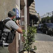 Liban : six morts et 30 blessés dans une manifestation à Beyrouth