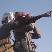 Plus de 150 rebelles yéménites tués dans de nouveaux raids au sud de Marib