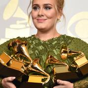 Mère, divorcée, frappée de dépressions, Adele sort un album cathartique le 19 novembre