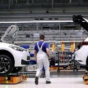 En Allemagne, les pénuries assombrissent les perspectives de croissance