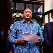 Biden reçoit Kenyatta, premier chef d'Etat africain invité à la Maison Blanche