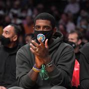 NBA : pour Irving, non vacciné, «chacun a le droit de faire ce qui lui semble bon»
