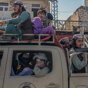 La Russie «espère» que les talibans sauront vaincre l'EI en Afghanistan