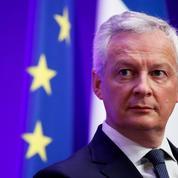 Taxation des multinationales: 2023 doit rester «l'objectif commun» de mise en oeuvre (ministre français)