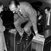 Drague, offrande et question piège... Le ticket de métro parisien raconté en 6 anecdotes