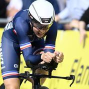 Tour de France Femmes: les différences de revenus, «la loi du marché» selon Audrey Cordon-Ragot