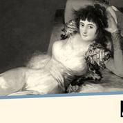 Goya côté glamour et côté misère
