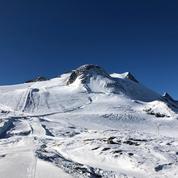 Ski : Tignes ouvre la saison de glisse ce week-end sans passe sanitaire, avant les Deux-Alpes