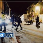 Norvège: un archer islamiste sème la terreur