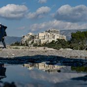 «Kitsch», «une horreur» : une statue de Maria Callas au pied de l'Acropole horripile les Grecs