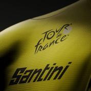 Tour de France : changement d'équipementier pour les maillots du Tour