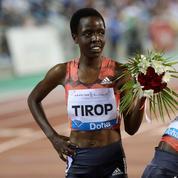 Meurtre de la championne kényane Agnes Tirop : son mari arrêté