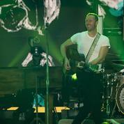 Coldplay annonce une tournée mondiale et éco-responsable pour 2022