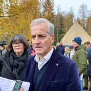 Deux survivants de la tuerie d'Utøya et une majorité de femmes dans le nouveau gouvernement en Norvège