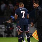 «Je serais enchanté qu'il reste au PSG de nombreuses années» : Pochettino poursuit l'opération séduction envers Mbappé