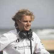 Formule 1 : Nico Rosberg ne reviendra pas comme pilote sur la grille