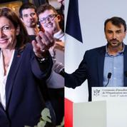«À Paris et à Lyon, les écologistes saccagent nos métropoles»