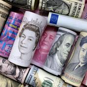 Le yen au plus bas depuis trois ans, le bitcoin au plus haut en six mois
