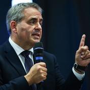 Du candidat au-dessus des partis au retour à LR, retour sur les volte-face de Xavier Bertrand