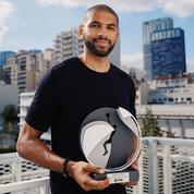 Basket : Batum succède à Gobert comme lauréat du Trophée Alain Gilles