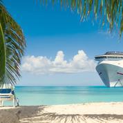 Les bateaux de croisières ne reverront pas les Antilles françaises cette année