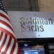 Goldman Sachs a vu son bénéfice net bondir au troisième trimestre