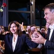 Présidentielle 2022 : la première affiche de campagne d'Anne Hidalgo dévoilée