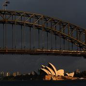 Réouverture prochaine de Sydney aux visiteurs étrangers