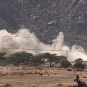 Plus de 180 rebelles yéménites tués dans de nouveaux raids au sud de Marib