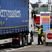 Pénuries et congestions: Londres assouplit ses règles pour les chauffeurs routiers européens