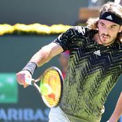 Tennis : Tsitsipas éliminé en quarts à Indian Wells