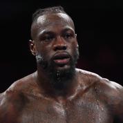 Boxe : Fair-play, Wilder félicite (enfin) Fury après sa défaite