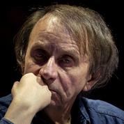 Le retour de Houellebecq se fera sur scène et en poésie