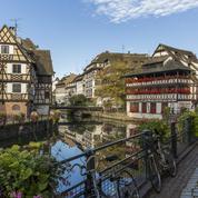 L'Eurométropole de Strasbourg vote le déploiement d'une zone à faibles émissions (ZFE)