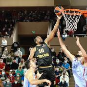 Basket : Monaco frôle l'exploit contre le Barça en Euroligue