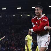 Ego de Ronaldo, fragilité à Old Trafford, calendrier complexe... Manchester United entre dans un moment charnière