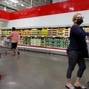 USA : la confiance des consommateurs se dégrade en octobre, selon l'Université du Michigan