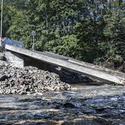 Le corps d'une victime des inondations de juillet en Allemagne retrouvé à Rotterdam