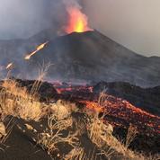 Faut-il craindre une explosion de l'activité volcanique ?
